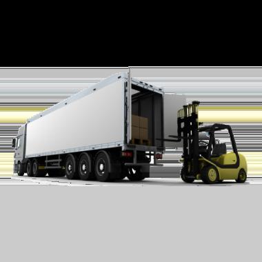 Empresa de transporte de contenedores