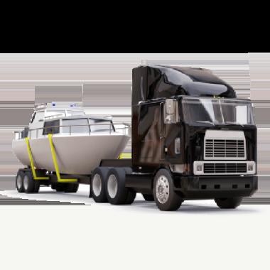 Transporte de carga extradimensionada yumbo